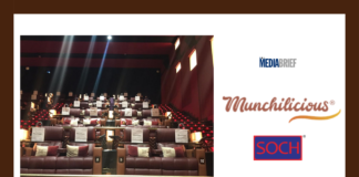 image-PVR, Soch Foods tie up for Munchilicious Mediabrief