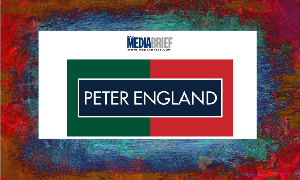 image-Peter England festive collection campaign starring Chennai Super Kings Mediabrief