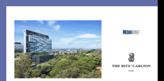 image-The Ritz-Carlton debuts in the dynamic metropolis of Pune Mediabrief