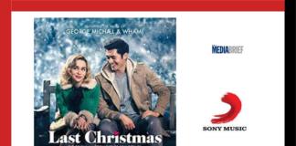 image-Universal's romance 'Last Christmas' soundtrack on Sony Music Mediabrief
