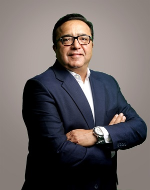 Rohit Gupta, Chairman, ASCI