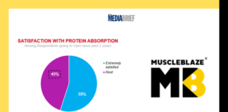 image-Nielsen report - satisfaction with protein absorption Mediabrief