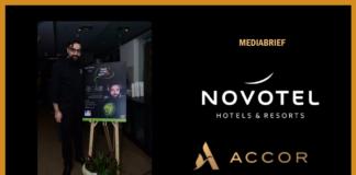 image-Novotel Mumbai Juhu Beach with Chef Sébastien Kardinal Mediabrief