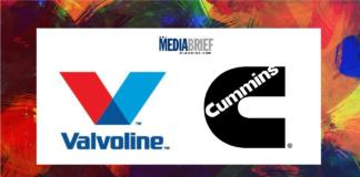image-Valvoline introduces EV specific products Mediabrief