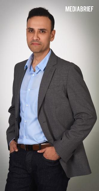 Image-Akash Banerji, Business Head – VOOT, Advertising Video Platform (AVoD) - 2
