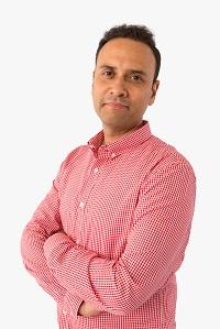 Akash Banerji, Business Head – VOOT, Advertising Video Platform (AVoD)
