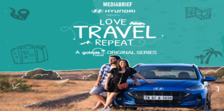 image-Pocket Aces partners with Hyundai for its first travel web series 'Love Travel Repeat' Mediabrief