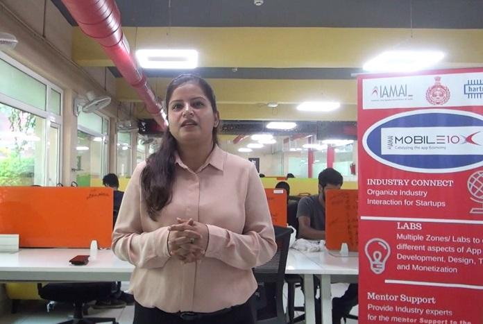 Sumita Tulsiani, Director, TravelDilSe at IAMAI Mobile 10x