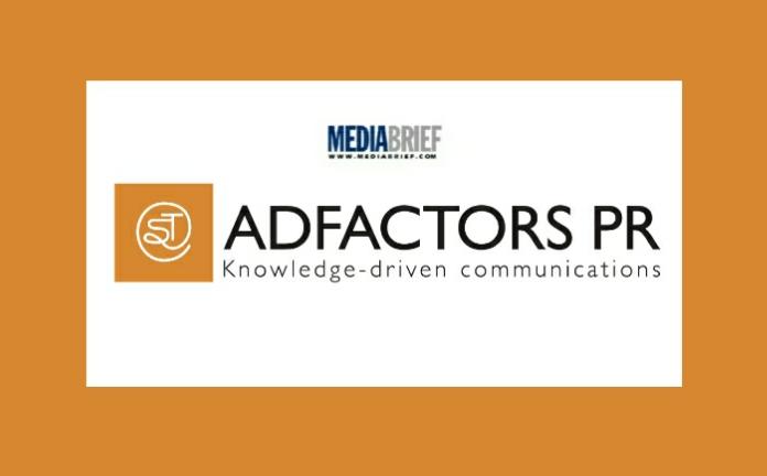 image-Adfactors PR launches 'Frontier Technologies' practice Mediabrief