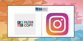 image-FilterCopy beats Akshay Kumar and Virat Kohli to become Instagram's most viewed profile in 2019 Mediabrief