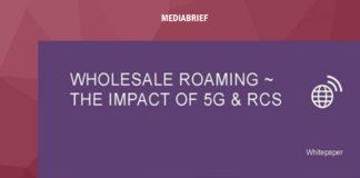 image-Global roaming subscribers to reach 1.1 billion by 2024, as operators prepare for 5G & RCS impact Mediabrief