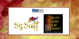 image-Sg. SAIFF - Singapore South Asian International Film Festival is back with its 4th edition Mediabrief
