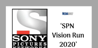 image-Sony Pictures Networks India organizes the 'SPN Vision Run 2020' Mediabrief