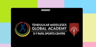 image-Tendulkar Middlesex Global Academy DY Patil sports centre launches Mediabrief