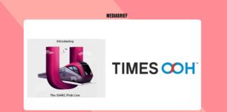 image-Times OOH bags exclusive media branding rights on Delhi Metro Pink Line Mediabrief
