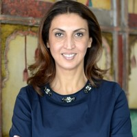 Tanya Dubash, Executive Director and Chief Brand Officer, Godrej Group