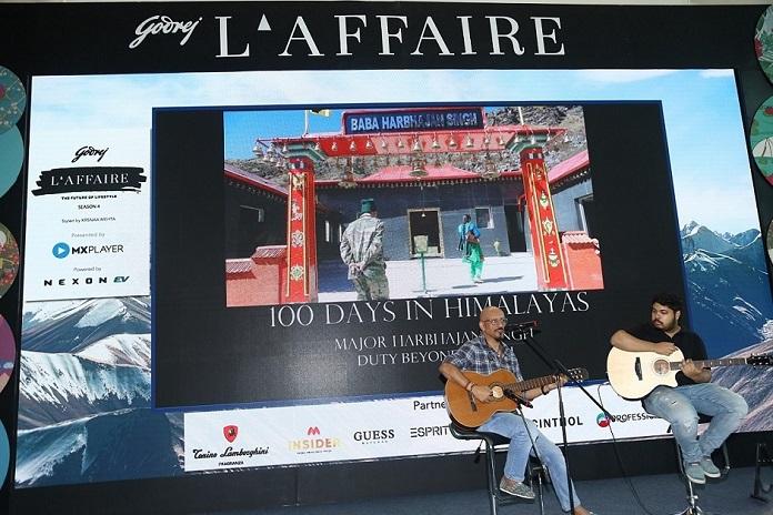 Award-winning music director Shantanu Moitra on his 100-day fascinating adventure across the Himalayas