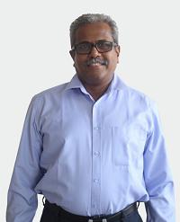 CEO Prasad Rajappan