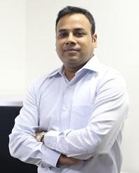 Prashan Agarwal_CEO Gaana
