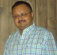 Partho Dasgupta, President- The Advertising Club President