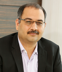 Tushar Vyas, President Growth and Transformation - GroupM South Asia