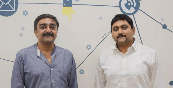 image-Deepak and Vineet-cofounders-of-ScoutMyTrip_MediaBrief