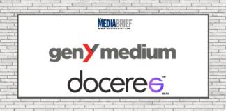 image-GenY Medium wins digital mandate for New York based ad-tech start-up, Doceree Mediabrief