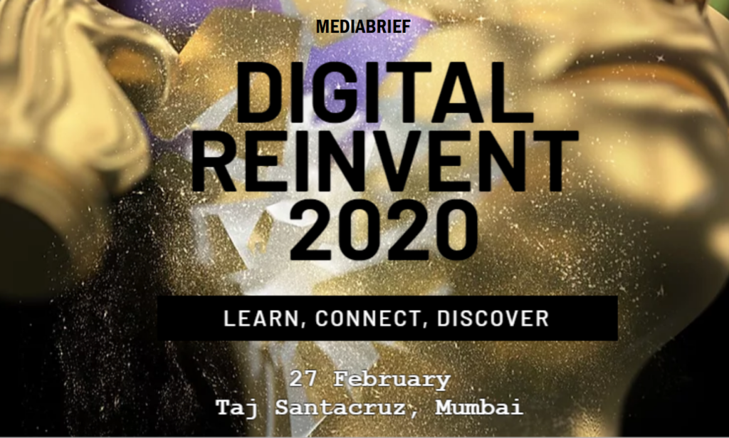 image-India's biggest OTT & Digital Conference and Marketing Innovation Awards starts tomorrow Mediabrief