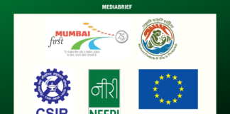 image-Mumbai First, in association with the Govt of Maharashtra and the Union Ministry of Environment, to host climate change Mediabrief