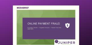 image-Online Payment Fraud- Emerging threats, segment analysis & market forecasts 2020-2024 Mediabrief