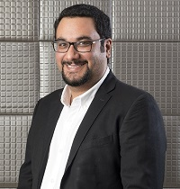 Ferzad Palia, Head- Voot Select, Youth, Music and English Entertainment, Viacom18