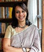 Neena Dasgupta_CEO and Director_Zirca Digital Solutions