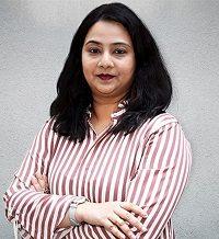 Aparna Acharekar, Programming Head, ZEE5 India