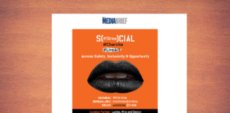 image-SOCIAL unveils the S(#stree)CIAL campaign for International Women's Day Mediabrief