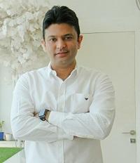 Bhushan Kumar ,Chairman & Managing Director, T-Series