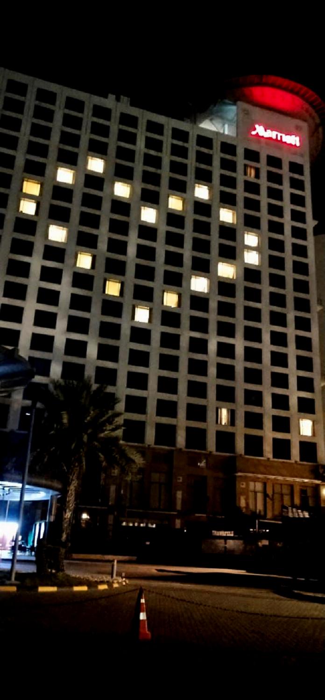 Marriott, Bengaluru