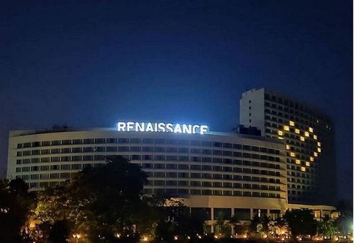 Renaissance Mumbai