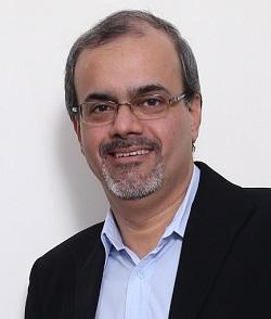 image-Amit Adarkar CEO Ipsos India-media