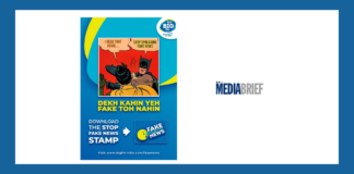 image-BIG FM launches its initiative 'Dekh Kahin Teh Fake Toh Nahi' to stop the rapid dissemination of wrong & incorrect information regarding COVID-19 Mediabrief