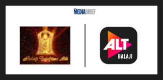image-Balaji Telefilms continues to entertain audiences with ALTBalaji subscriptions growing 60% Mediabrief