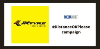 image-JK Tyre encourages citizens to #StayHome with light-hearted familiar quotes Mediabrief