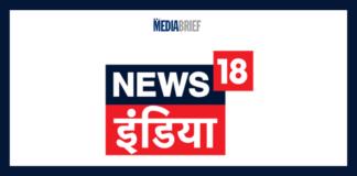 image-News18 India launches 'Stars ka School, Ghar Mein Raho Cool' Mediabrief