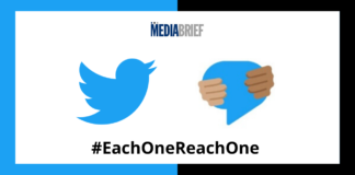 image-Twitter India pledges support to #EachOneReachOne initiative to fight the COVID-19 Mediabrief