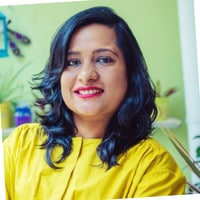 Smita Murarka, Vice President, Marketing, Duroflex