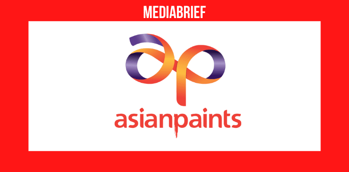 Asian Paints supports PM Cares Fund; is main sponsor of anthem 'One Nation One Voice