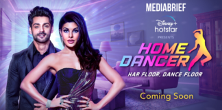 Dance from home and win with Disney+Hotstar's 'Home Dancer' Jacqueline Fernandez