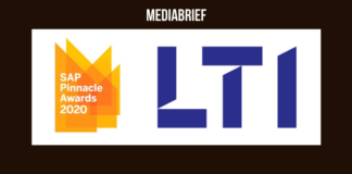 L&T Infotech Wins 2020 SAPR Pinnacle Award as Industry Innovation Partner of the Yr