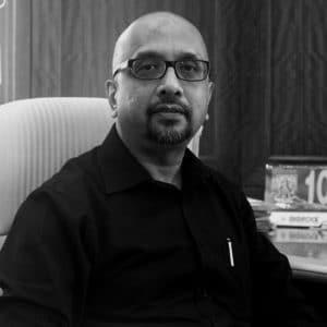 image- Rakesh Nigam - CEO of IPRS - MediaBrief