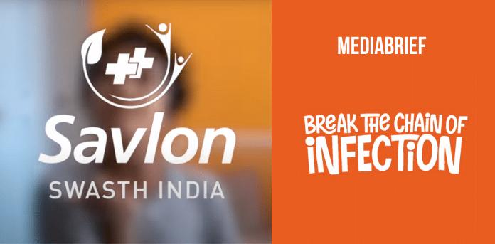 image-Savlon Swasth India campaign Covid19-sanitizer-MediaBrief
