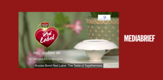 image-brooke-bond-campaign-for-benevolence amid covid tensions-mediabrief